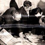 «Двигателестроение в СССР» или как библиотекари «замахнулись на Вильяма нашего Шекспира»