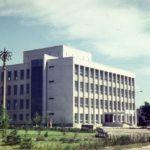 История библиотеки в зданиях