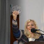В «Шишковке» наградили писателей-футурологов