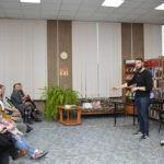 Библионочь в «Шишковке»: «Лучший день в моей жизни!»
