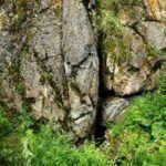 Пещеры плато Метлево
