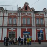 Экскурсия по историческому центру г. Барнаула