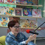 «Осторожно, дети!» - Елена Ожич представляет новую книгу «Девчачьи нежности»
