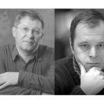 «Литературный перекресток» известные писатели уже в Барнауле!