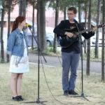 Шишковка завершила второй сезон летнего проекта «Открытая библиосреда»
