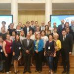 VI съезд центров поддержки технологий и инноваций Российской Федерации