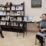 В «Шишковке» обсудили конфликт поколений