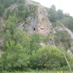Пещера Пролетарская
