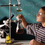 «Эта увлекательная химия»