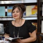 «Окно на Восток»: Фарида Габдраупова представила свою книгу
