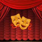 Театр – и сцена, и жизнь…