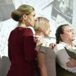 В «Шишковке» открылась выставка редких экспонатов времен Великой Отечественной войны