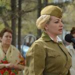 «Аты-баты шли солдаты…»: программа ко Дню Победы в «Шишковке»
