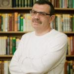 «Литературный перекресток»: встречаем в Барнауле известных писателей!