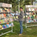 «Открытая библиосреда»: уж точно не нонсенс!