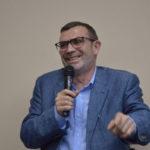 «Писатели – счастливые люди!»: в «Шишковке» встретились с известными литераторами