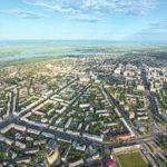 «Открытая библиосреда»: гуляем по Барнаулу