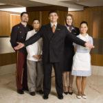 «Кадровый потенциал индустрии гостеприимства»