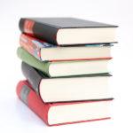 Давайте поможем книжками!