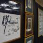 «Наше все для художников»: в «Шишковке» открыли выставку графики Владимира Раменского
