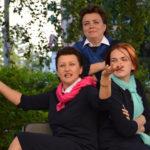 Mit Liebe. Altai: «Шишковка» представит в Германии проект по творчеству В. М. Шукшина