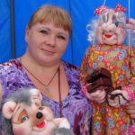Сказочные куклы