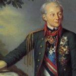 «Имя моё во славе моего Отечества»: к 290-летию со дня рождения А. В. Суворова