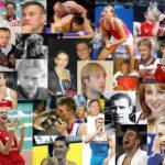 «Легенды российского спорта»