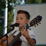 Фестиваль бардовской песни в «Шишковке»: споем?
