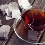 «Чай – бодрящее наслаждение»