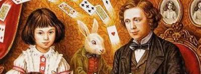 «Ой, все чудесится и чудесится!»: к 155-летию с момента первой публикации произведения Л. Кэрролла «Алиса в стране чудес»
