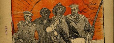 Первый орган политической сатиры России: к 115-летию со дня выхода литературно-художественного сатирического журнала «Зритель»