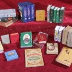 «История одного шедевра»: коллекция старинных миниатюрных изданий из фонда «Шишковки»