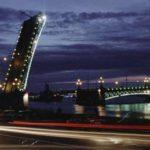 Троицкий мост. 115 лет