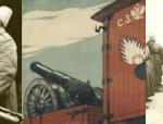 Тематическая коллекция Президентской библиотеки «Первая мировая война (1914-1918)»