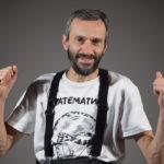 Начинается регистрация на лекцию известного популяризатора математики Алексея Савватеева