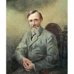 «Портреты историков»