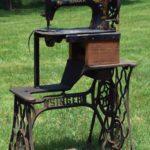 «Швейная машина: ни дня без строчки»