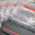 «Рельеф войны перед тобой»: Дмитрий Вейн представил книгу об алтайских лыжниках-фронтовиках