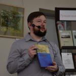 Флагман актуального искусства: Михаил Чурилов представил свою книгу о Юрии Эсауленко