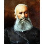 «В. В. Докучаев – основатель российского почвоведения»: к 175-летию со дня рождения