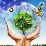 «Земля – наш общий дом»