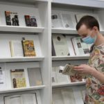 «Я художник, я так вижу»: в библиотеке подвели итоги конкурса творческих работ