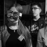 «Космически круто!»: в «Шишковке» прошла Библионочь