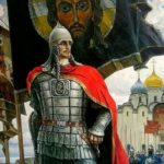 «Александр Невский. Человек-легенда, или Легенда о человеке»: викторина